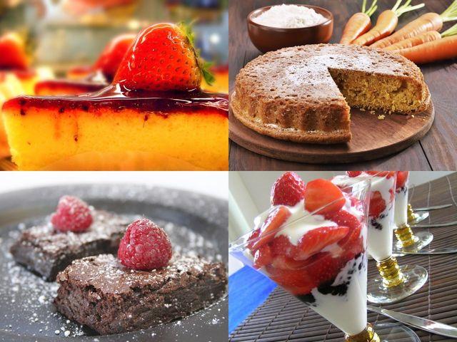 10 рецепти за домашни десерти