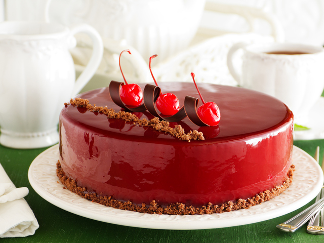 Най-подходящият десерт за зодия Скорпион