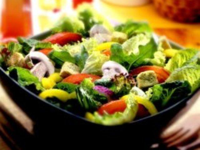 Рецепти за зимни салати