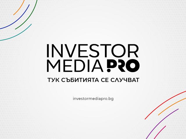Визия: Investor Media Group.