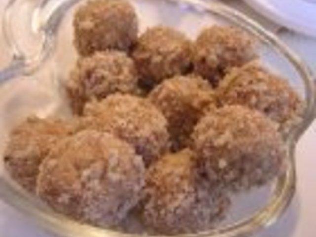 Орехови дребни сладки