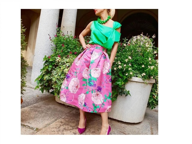 Снимка: instagram happy_color_fashion