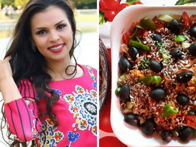 Рецептата на Цвети Радойчева за витаминозна салата с микс от семена