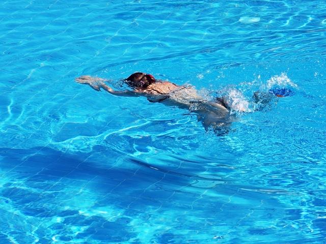 Плувен басейн Снимка: Sxc.hu