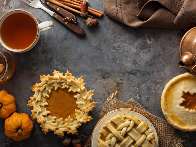 10 рецепти за есенни десерти