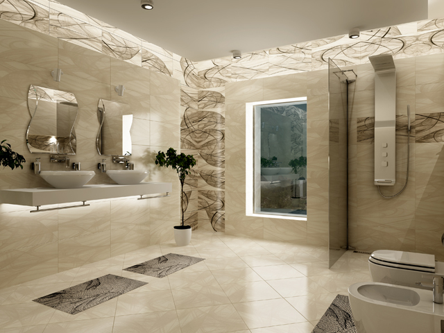 Lux Tile And Stone