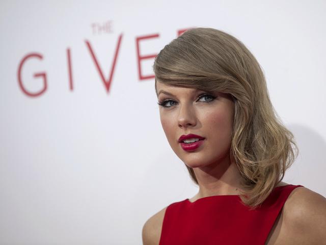 Тейлър Суифт, Снимка: Reuters