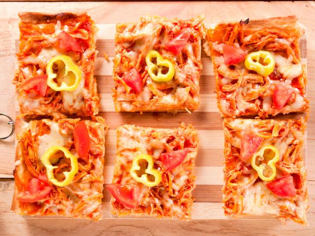 Пица-сандвич