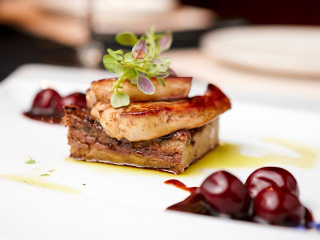 Фоа гра (Foie gras) е името на един от най-известните френски деликатеси - пастетът от гъши дроб. Снимка: istock
