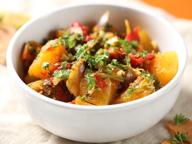 Пресни картофки по френска рецепта