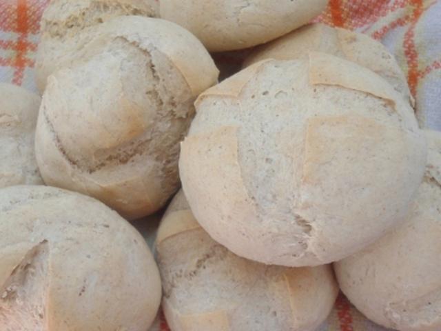 Обикновени хлебчета