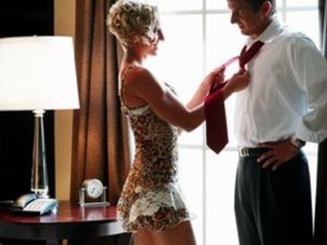 почему женатые мужчины знакомятся с замужними женщинами