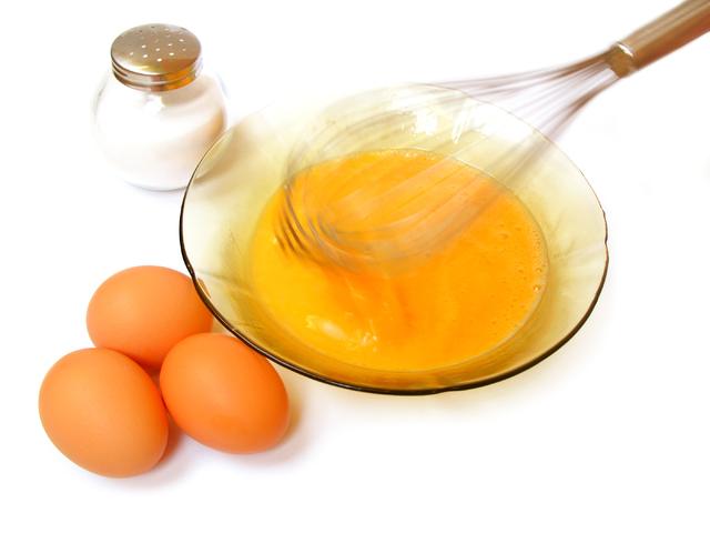 Разнообразни идеи за приготвяне на омлет