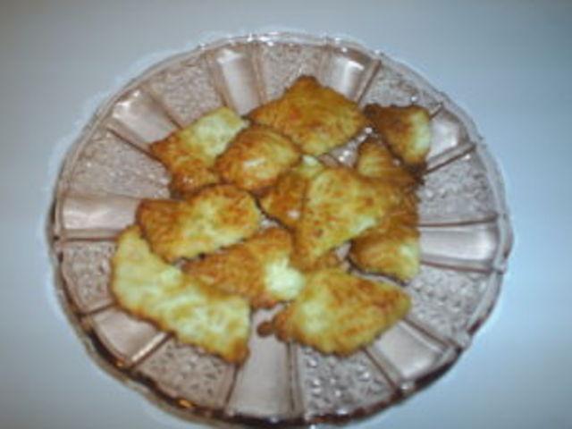 Соленки със сирене