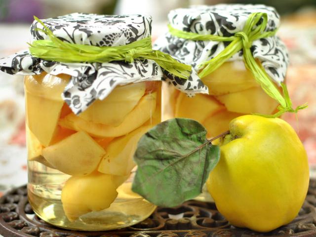 6 любими рецепти за компот