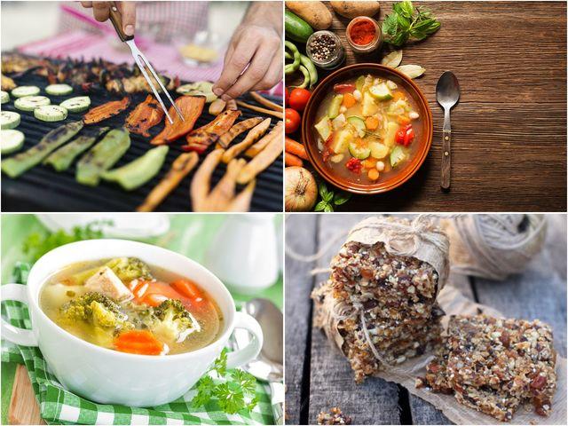 15 нискокалорични рецепти за отслабване