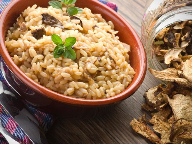 10 прекрасни рецепти с ориз