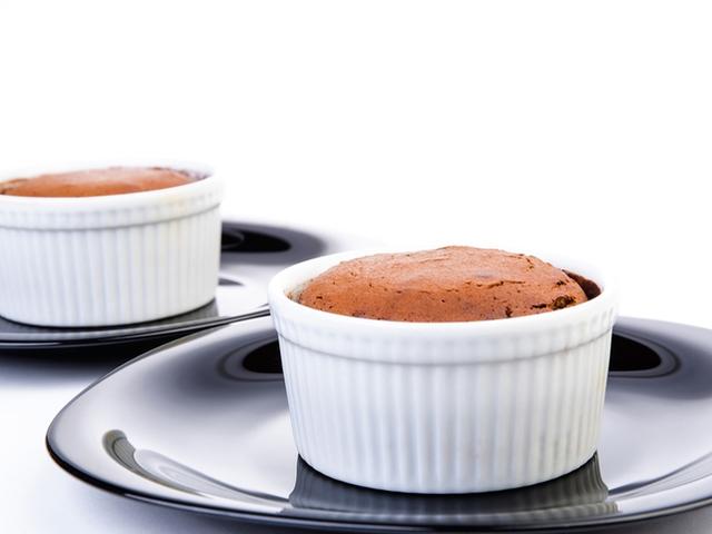 Шоколадови тортички без брашно