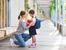 Как да помогнете на детето да изгради самоувереност
