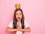 3 начина, по които родителите превръщат децата в нарциси