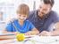 Как да развиете чувство на благодарност в децата?