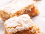 Маслен ябълков пай с канела