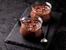 Лесен шоколадов мус с 4 съставки