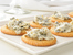 Дип с пилешко и крема сирене