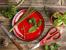 10 начина да заместите ножа с ножици в кухнята