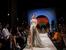 Лъскави материи и ресни в колекцията на Оскар де ла Рента за пролет/лято 2020