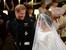 Принц Хари и Меган Маркъл се врекоха във вечна любов