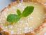 Много лесен лимонов тарт