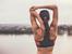 Как да се отървете от тлъстините по гърба