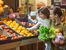 Как да се предпазите от зарази в хранителния магазин