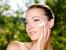 Нежна грижа за мазна кожа на лицето