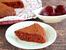 Шоколадов кекс с червено цвекло