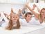 6 причини йогата да е полезна за децата