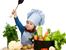 Най-необходимите витамини и минерали за децата