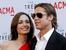 Анджелина Джоли и Брад Пит си проговориха