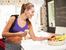 Хранителни комбинации, подходящи за след тренировка