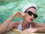 Диляна Попова с ексклузивна фотосесия на Малдивите