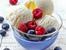 Лесен домашен сладолед