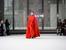 Ярки цветове и обем в колекцията на Carolina Herrera