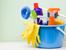 Грешки в чистенето, които застрашават здравето