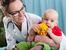 Как да изградим добър имунитет в ранното детство?