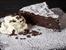 """Торта """"Тенерина"""" с шоколад и кафе ликьор"""