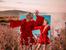 Поли Генова показа мъжа до себе си в новия си клип