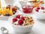 Здравословни закуски с малко калории