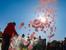 1200 розови балона в памет на жените, изгубили битката с рака на гърдата