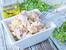 Лятна пилешка салата